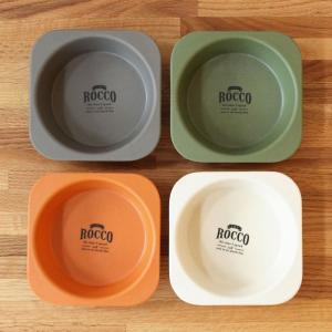 ROCCO Bamboo Bowl ロッコ バンブー ボウル 食器 皿 ボウル ピクニック アウトドア 竹 fofoca|fofoca