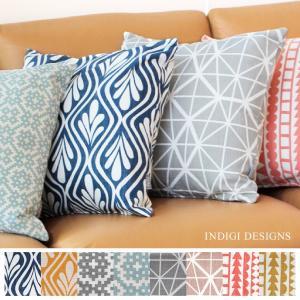 INDIGI DESIGNS」は2011年に設立した南アフリカ共和国・ケープタウン発のライフスタイル...