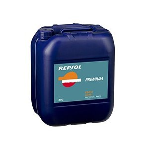 REPSOL(レプソル) Premium Tech 5W30 20Lペール缶 100%科学合成エンジンオイル (正規品)|foglio