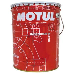 MOTUL(モチュール) 8100 X-CESS GEN2 5W40 20Lペール缶 100%化学合成オイル (正規品) ※送料が発生します|foglio