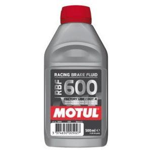 MOTUL(モチュール) RBF 600 Factory Line BRAKE FLUID 500m...