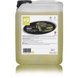 Autoglym(オートグリム) オートグロス・リンス 5L 業務用簡易撥水剤 (正規品)|foglio