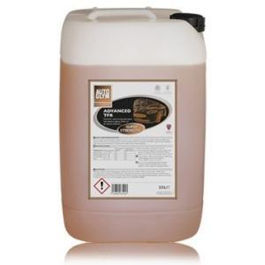 Autoglym(オートグリム) アドバンスドTFRスーパーストレンス 25L 生分解性強力洗浄剤(グロスフィニッシュ) (正規品)|foglio