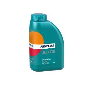 REPSOL(レプソル) ELITE Evolution 5W40 1L 100%化学合成エンジンオイル (正規品)|foglio
