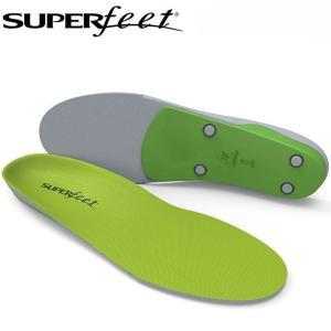 [正規販売店] SUPER FEET スーパーフィート GREEN グリーン インソール