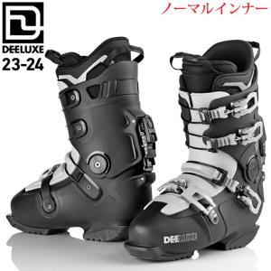 代引料無料 17-18 DEELUXE ディーラックス TRACK325 PF ノーマルインナー アルペンブーツ ハードブーツ スノーボードブーツ 正規品|follows