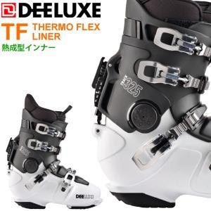 代引料無料 16-17 DEELUXE ディーラックス TRACK 325T サーモインナー 熱成型 アルペンブーツ ハードブーツ スノーボードブーツ 正規品