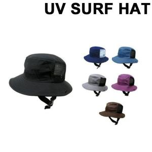 [現品限り特別価格] UV加工 サーパス サーフハット SURF HAT ウォーターハット・マリンスポーツ・日焼け対策|follows