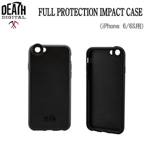 DEATH LENS デスレンズ DEATH  DIGITAL FULL PROTECTION IMPACT CASE iPhone 6/6S用(アイフォンケース)|follows