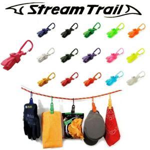 Stream Trail ストリームトレイル Hung Up クリップ カラビナ キーホルダー|follows