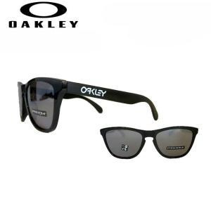 OAKLEY オークリー サングラス FROGSKIN フロッグスキン 9245-6254 PRIZM Asia Fit アジアンフィット 日本正規品 代引料無料|follows