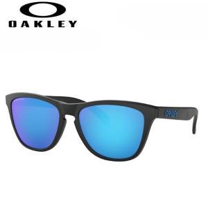 OAKLEY オークリー サングラス FROGSKIN フロッグスキン 9245-6154 PRIZM Asia Fit アジアンフィット 日本正規品 代引料無料|follows