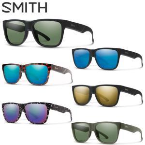 SMITH スミス サングラス 正規販売店  今までのLowdownに比べフレーム自体の厚みを抑え、...