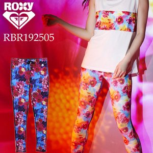 2017 ROXY  サーフパンツ RBS171059 LUNCH CALM PRINT ロキシー レディース  ミディアム丈プリントボードショーツ  women shorts|follows