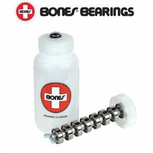 BONES ボーンズ ベアリング クリーナー ボトル BEARING CLEANER スケートボード...