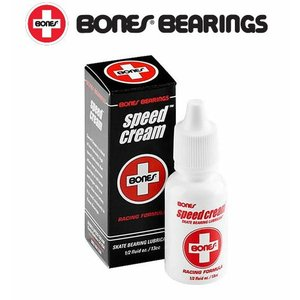 BONES ボーンズ SPEED CREAM スピードクリーム ベアリングオイル スケートボード ベ...