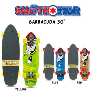 SMOOTH STAR スムーススター スケートボード BARRACUDA 30