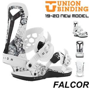 UNION【ユニオン】ビンディング日本正規販売店 FALCOR  [Color] ・BLACK / ...
