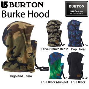 17-18 BURTON バートン BURKE HOOD フードウォーマー ネックウォーマー 帽子 ヘルメット スノーボード 正規品|follows
