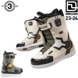 代引料無料 16-17 DEELUXE ID6.2 PF ノーマルインナー メンズ スノーボードブーツ フリースタイル ディーラックス 正規品
