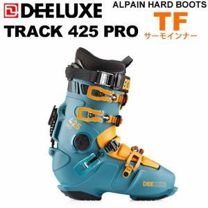 16-17 DEELUXE ディーラックス TRACK 325T サーモインナー 熱成型 アルペンブーツ ハードブーツ スノーボードブーツ 正規品|follows
