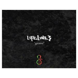 19-20 スノーボード DVD LIFE LINE 3 GROOVE ライフライン 3 グルーブ スノーボードムービー