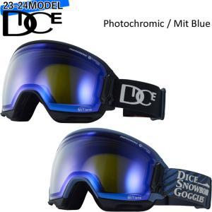 代引料無料 17-18 DICE ダイス ゴーグル HIGH ROLLER ハイローラー HRS1742650 [Photochromic/lce mirror/ULTRA Light Purple] スノーボード follows
