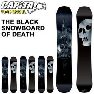 18-19 CAPITA キャピタ THE BLACK SN...