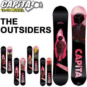 18-19 CAPITA キャピタ THE OUTSIDER...