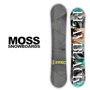 2019 2020 19-20 MODEL MOSS SNOWBOARD / モス スノーボード  ...