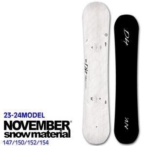 代引料無料 17-18 NOVEMBER ノベンバー スノーボード D FOUR  D4 ディーフォー ノーベンバー グラトリ|follows