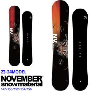 代引料無料 17-18 NOVEMBER ノベンバー スノーボード DESIRE デザイア ノーベンバー グラトリ|follows