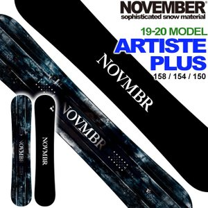 2019 2020 19-20 MODEL NOVEMBER SNOWMATERIAL / ノベンバ...