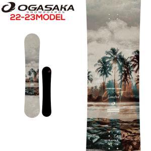 18-19 OGASAKA CT-L オガサカ スノーボード...