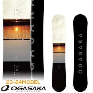 18-19 OGASAKA AST オガサカ スノーボード ...