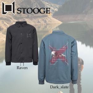 [現品限り特別価格] エルワン スノーボードウェア L1 STOOGE メンズ ジャケット|follows