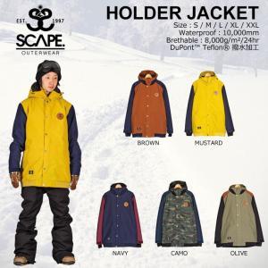 [現品限り特別価格] 旧モデル SCAPE HOLDER J...