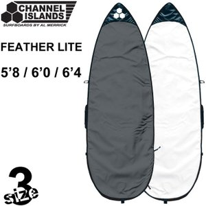 2020 CHANNEL ISLANDS FEATHER LITE フェザーライト ショートボード用...