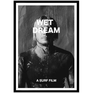 サーフィンDVD WET DREAM 2nd Edition ウェットドリーム SURF DVD