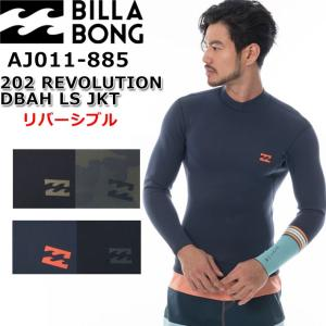 Billabong【ビラボン】正規販売店  AJ011-885 202 REVOLUTION DBA...