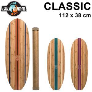 GOOF BOARD グーフボード CLASSIC クラシック [ 111cm x 38cm ] バランスボード U-ブロック サーフィン トレーニング用品|follows