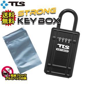 [送料無料] サーフィン カギ キーボックス 暗証番号ダイアル式 TOOLS ツールス KEY BOX セキュリティーキーボックス キーロッカー カーキーボックス|follows