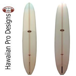 [現品限り特別価格] HPD ハワイアンプロデザイン Donald Takayama ドナルドタカヤマ サーフボード PIG-LW 9'6 [#13025]|follows
