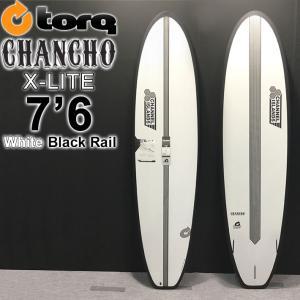 TORQ SurfBoard トルク サーフボード CHANCHO 7'6 [Secret] 限定 AL MERRICK アルメリック サーフボード ファンボード [条件付き送料無料]|follows