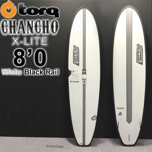 [即出荷可能] TORQ SurfBoard トルク サーフボード CHANCHO 8'0 [Secret] 限定 AL MERRICK アルメリック サーフボード ファンボード [条件付き送料無料]|follows