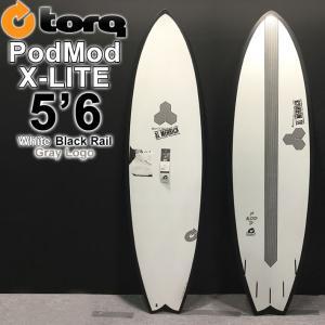 TORQ SurfBoard トルク サーフボード POD MOD 5'6 [Secret] 限定カラー AL MERRICK アルメリックサーフボード [条件付き送料無料]|follows
