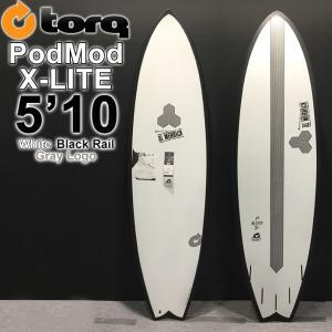 TORQ SurfBoard トルク サーフボード POD MOD 5'10 [Secret] 限定カラー AL MERRICK アルメリックサーフボード [条件付き送料無料]|follows