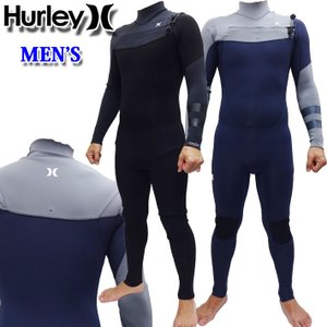 HURLEY ハーレーウェットスーツ 正規販売店  ADVANTAGE MAX 3mm×2mm FU...