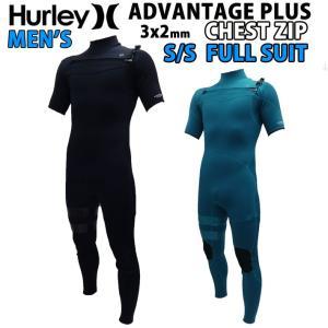 HURLEY WETSUITS 【ハーレー】 ウェットスーツ 正規販売店◆ADVANTAGE PLU...