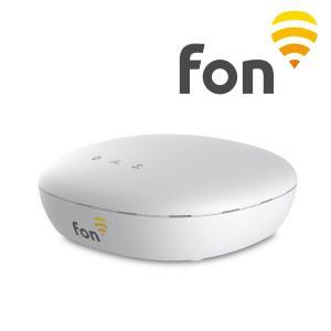 高速モデル Fon Wi-Fiルーター 無線LAN 11ac/n/g 866+300Mbps ギガW...